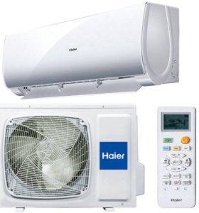 Продаю сплит-системы Haier