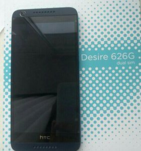 Телефон HTC Desire 626G dual SIM