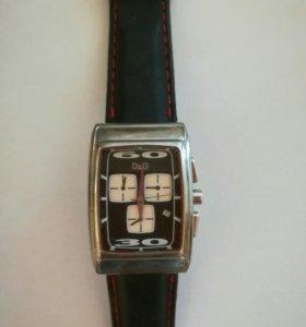 Часы Dolce & Gabbana оригинал.б/у