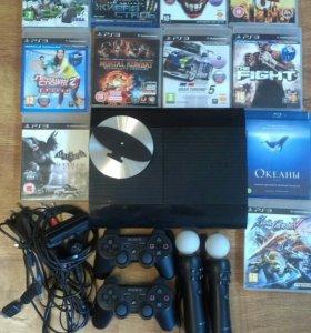 Sony PlayStation (PS3)