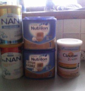 NAN - Nutrilon
