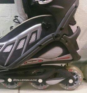 Роликовые коньки Rollerblade 42