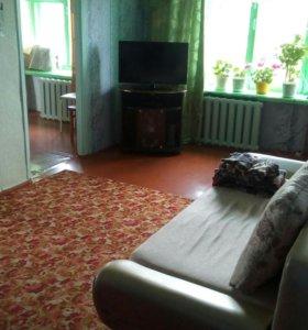 Квартира, 4 комнаты, 51 м²