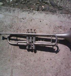 Музыкальная труба