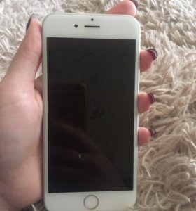 iPhone 6 в отличном состоянии,под  восстановление