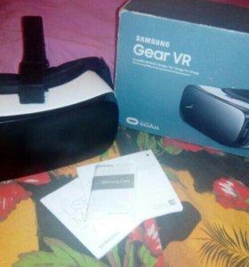 Продам Samsung Gear VR