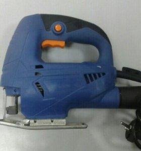 Электролобзик Dexp IC400JS