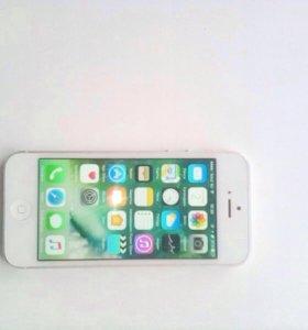 Айфон 5(16гб)