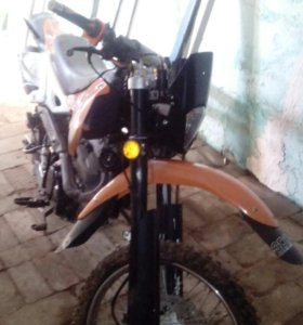 Racer 150