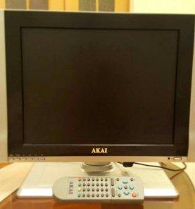 Телевизор AKAI ( OLED)