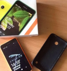 Телефон nokia lumia 630 dual SIM