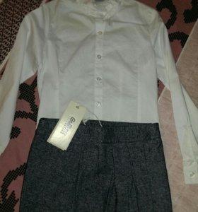 Новая юбка гулливер, отдаю ниже цены,которой брала