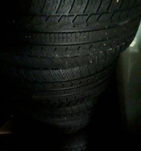 Колеса на рено 4_100