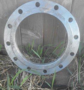 Фланец 250 диаметр
