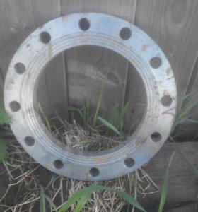 Фланец  200 диаметр