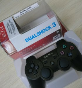 Dualshock 3 для PlayStation 3