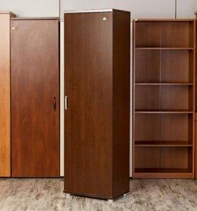 Офисная мебель. Шкаф-гардероб для одежды платяной