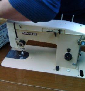 Швейная машинка Radom466