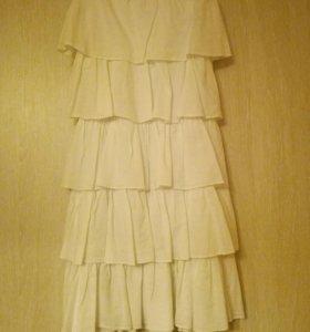 Женская одежда(платья,сарафаны)