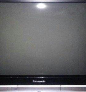 Телевизор Panasonic диагональ 60 см
