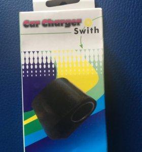 Проверка автомобильных зарядных устройств