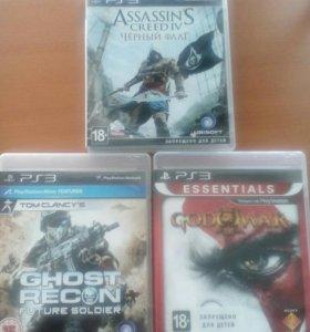 PS 3 Диски продажа & обмен