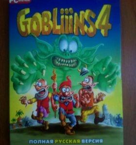Gobliiins4