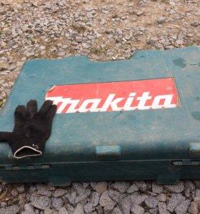 Кейс из под отбойника makita