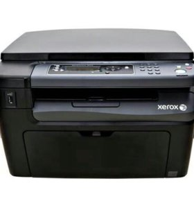 МФУ Xerox 3045
