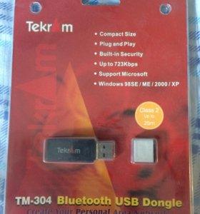 Bluetooth usb адаптер TekrAm