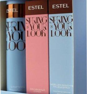 Estel набор Spring you look