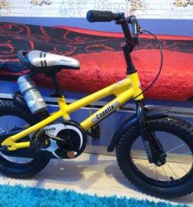 Велосипед детский Сapella