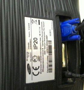 Led монитор Samsung LS19A300B