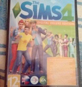 Sims 4 игры/игра