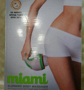 Антицеллюлитный массажер US MEDICA Miami