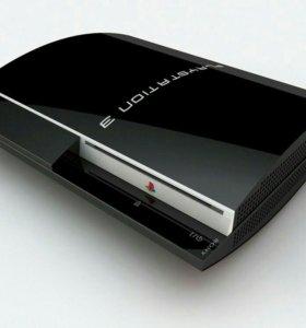 PlayStation 3 срочно