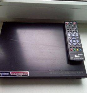 Blu-ray™ медиаплеер Full HD