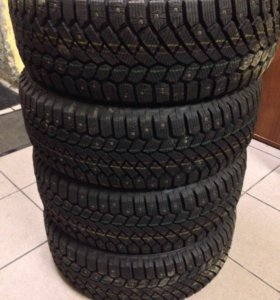 Continental ice contact 185/55 R16