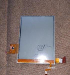 Экран для электронной книги