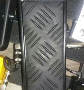 Artec VPL-1 pedal volume педаль громкости