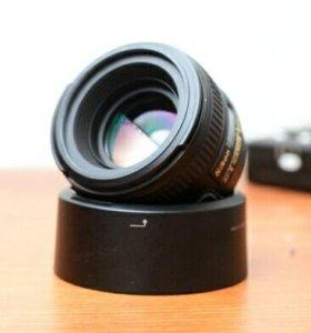 Nikon 50 mm1.4 GAF-S Nikkor