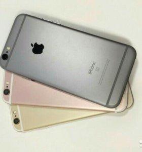 iPhone 6s 16gb новый