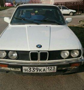 BMW E30, 1.8, 90 лс, 1985 г.в. 4ст.мкпп, 4дв.