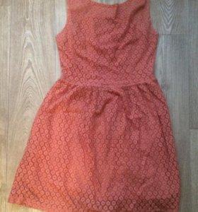 Платье летнее , 42-44