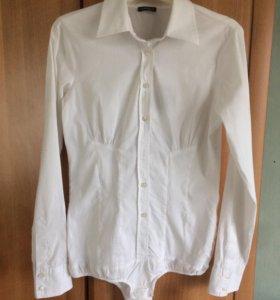 Рубашка боди motivi р.44-46