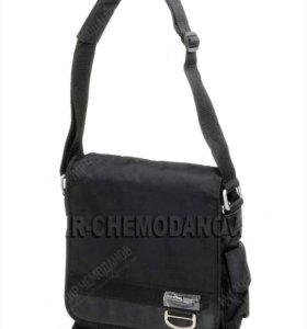 Новая мужская сумка Numanni 30*30*11