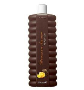 Пена Для Ванн Шоколад И Апельсин Новая