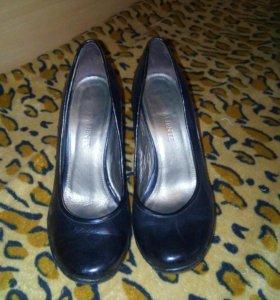 Обувь Туфли Caliente 38 размер