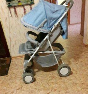 Прогулочная коляска Lorelli Aero