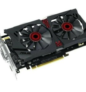 Asus GeForce GTX950 Strix